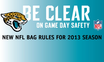 New NFL Bag Rules