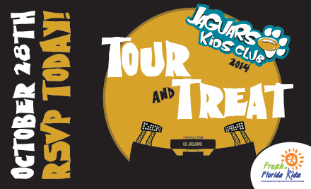 Tour and Treat
